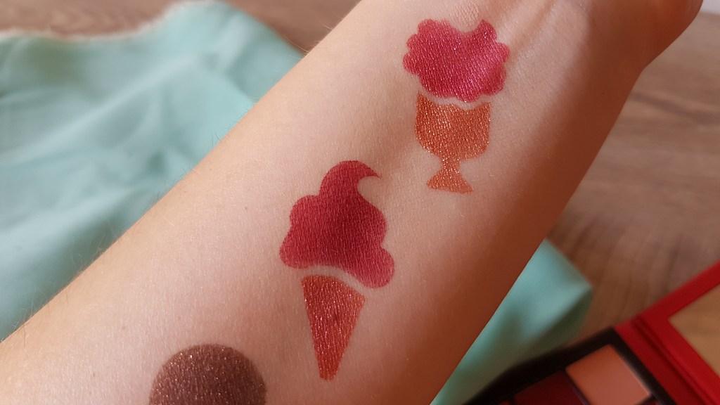 Huda Beauty Ruby 1