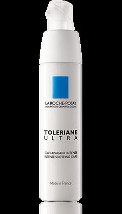 La Roche-Posay toleriane crema intensiva lenitiva viso