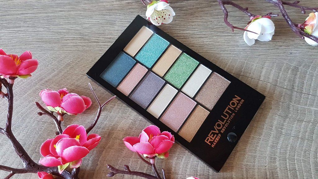 Makeup Revolution Beach & Surf chiusa
