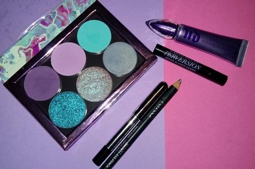 Makeup della settimana dal 12-11 al 18-11 occhi