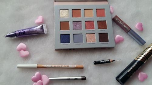 Makeup della settimana dal 13-05-2018 al 19-05-2018 occhi