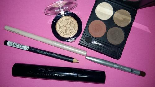 Makeup della settimana dal 21-01-2018 al 27-01-2018 occhi