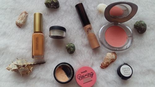 Makeup settimana dal 10-06-2018 al 16-06-2018 viso