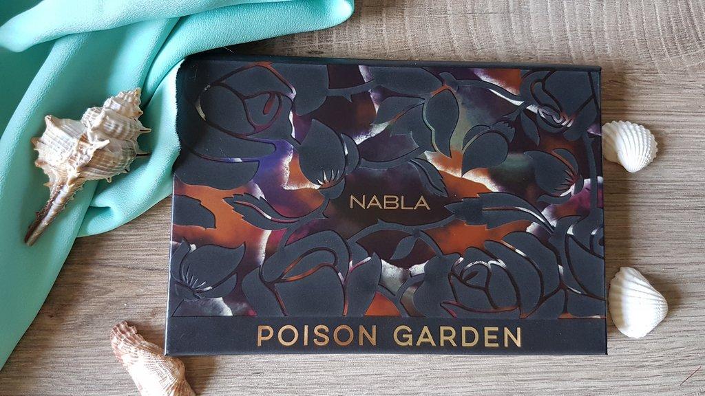 Nabla Poison Garden chiusa