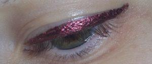 Nabla dazzle liner cruel jewel occhio diagonale
