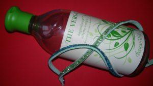 Prodotti finiti ottobre e novembre bottega verde bagnodoccia the verde