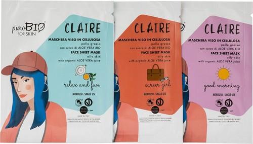 PuroBio Claire
