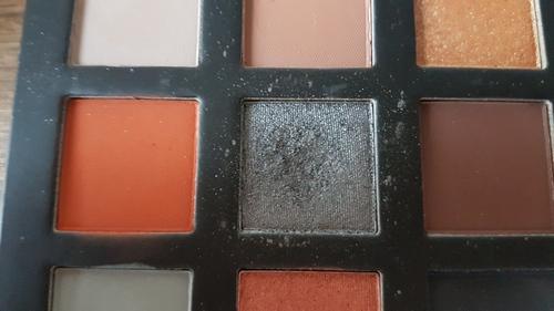 We Makeup 207