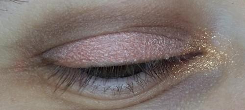 Wycon Anane trucco occhi chiaro 2