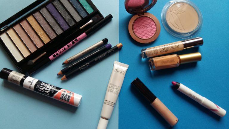 Makeup della settimana dal 29-10-2017 al 04-11-2017