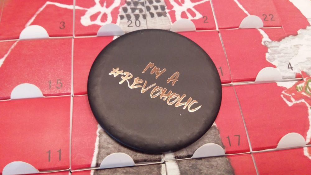 15-12-2017 Makeup Revolution specchio