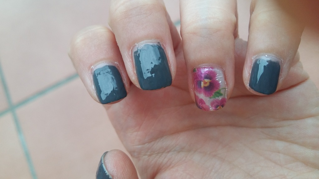 2018-09 Nail art water decals viole cover