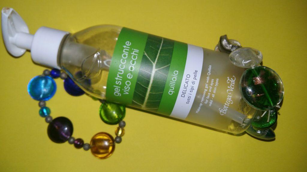 Bottega verde struccante