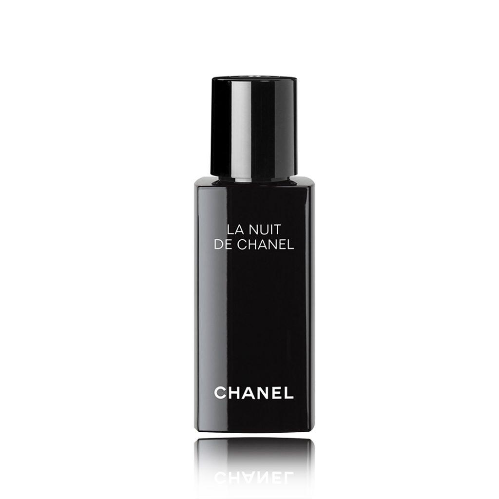 Chanel crema la nuit