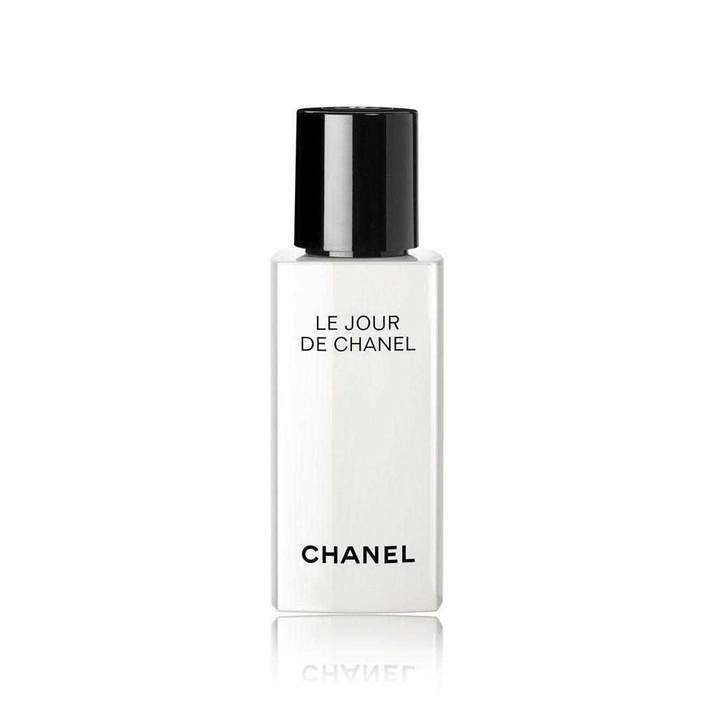 Chanel le jour de Chanel siero viso