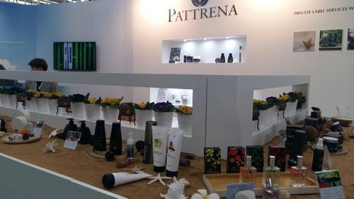 Cosmoprof 2018 Pattrena