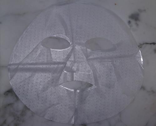 Hydra soother maschera