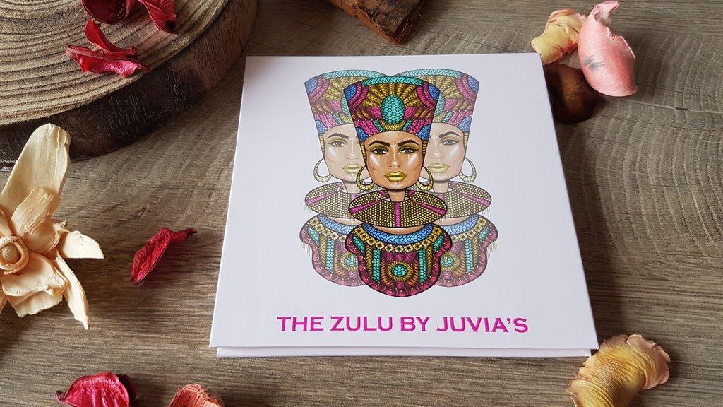 Juvias Zulu