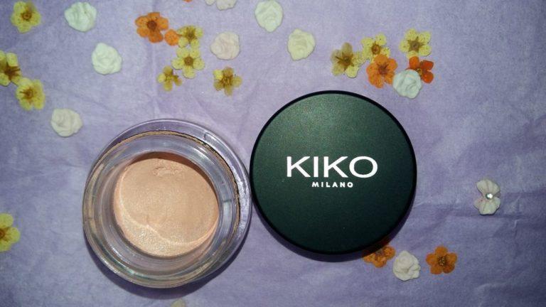 Kiko cream crush ombretto 10