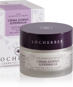 Locherber crema viso malva