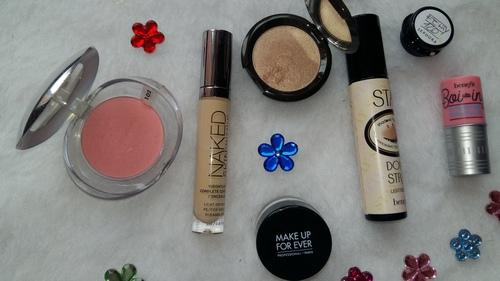 Makeup della settimana dal 06-05-2018 al 12-05-2018 Viso