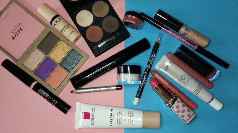 Makeup della settimana dal 07-01-2018 al 13-01-2018
