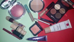 Makeup della settimana dal 11-02-2018 al 17-02-2018