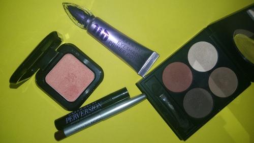 Makeup della settimana dal 11-02-2018 al 17-02-2018 occhi