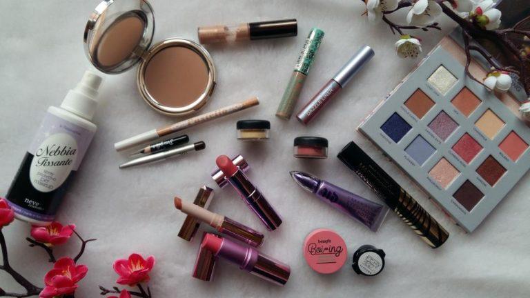 Makeup della settimana dal 13-05-2018 al 19-05-2018