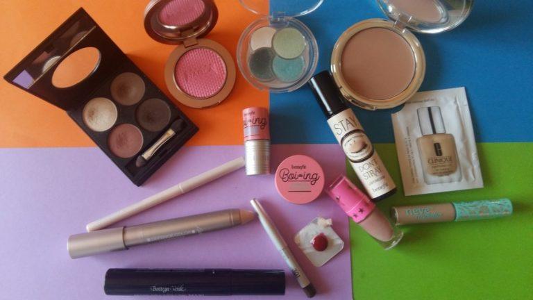 Makeup della settimana dal 18-03-2018 al 24-03-2018