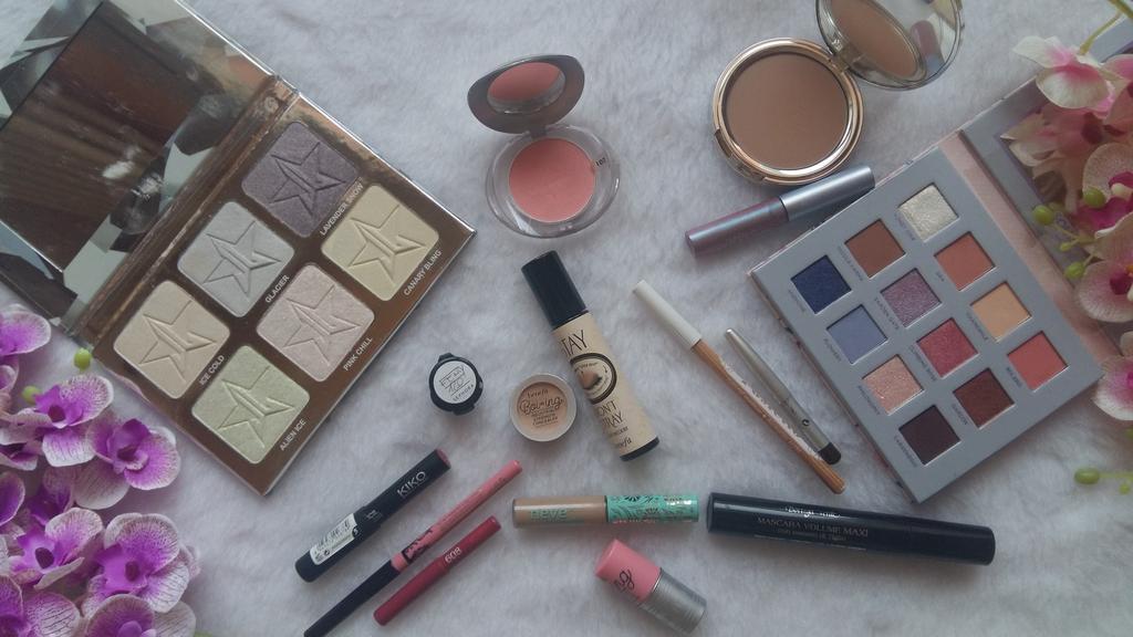 Makeup della settimana dal 20-05-2018 al 26-05-2018