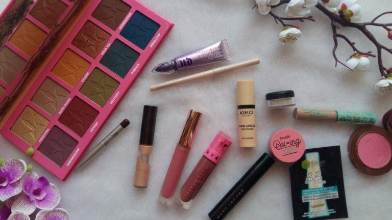 Makeup della settimana dal 27-05-2018 al 02-06-2018
