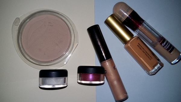 Makeup settimana dal 12-11 al 18-11 viso