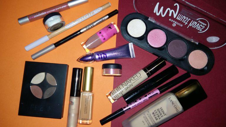Makeup settimana dal 26-11-2017 al 02-12-2017