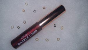 Nabla Dazzle liner cruel jewel