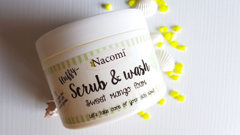 Nacomi srub mango cover