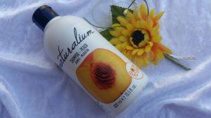 Naturalium shampoo alla pesca