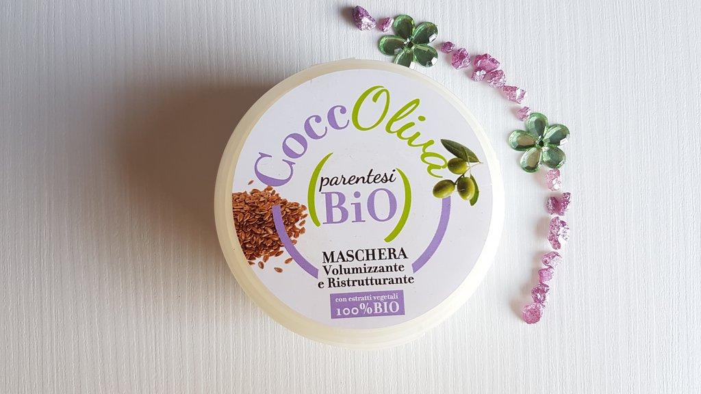 Parentesi Bio Coccoliva cover