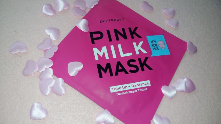 Pink Milk