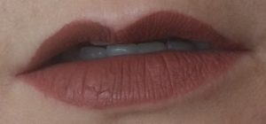 The Balm captivating bocca aperta