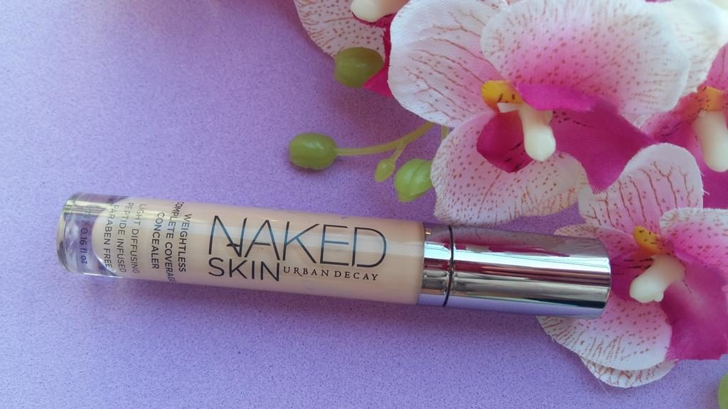 Urban decay correttore naked skin