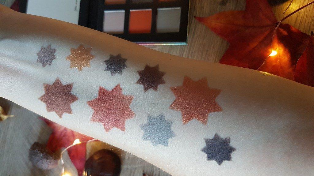 We Makeup November Rain cover