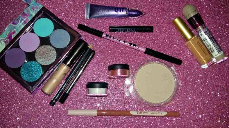 makeup della settimana dal 12-11-2017 al 19-11-2017